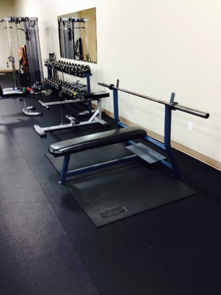 Hillside Physical Health & Fitness - Photo 13