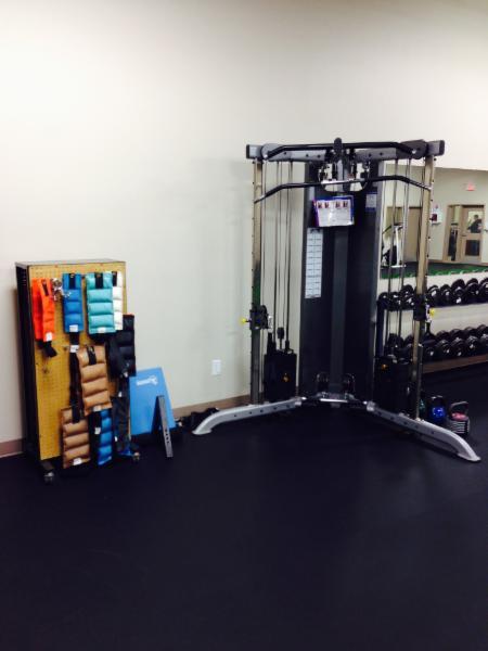 Hillside Physical Health & Fitness - Photo 9