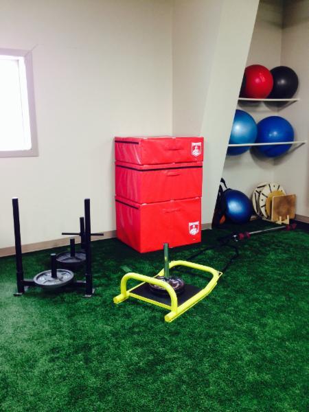 Hillside Physical Health & Fitness - Photo 8
