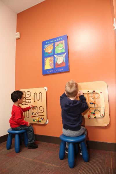 Children's Dental Centre - Photo 4