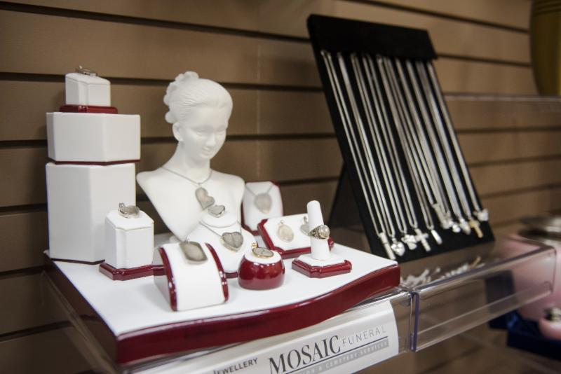 Mosaic Funeral Cremation & Cemetery Services - Photo 8
