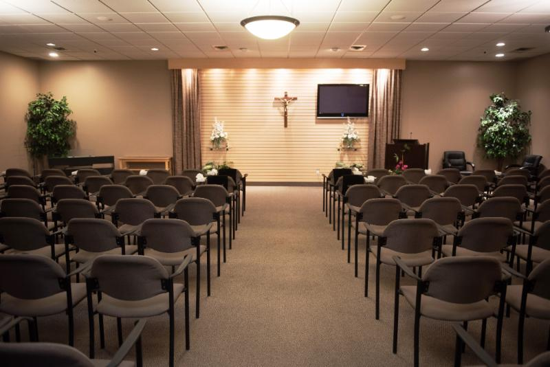 Mosaic Funeral Cremation & Cemetery Services - Photo 3