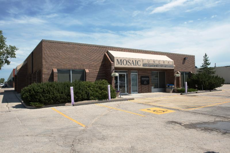 Mosaic Funeral Cremation & Cemetery Services - Photo 20