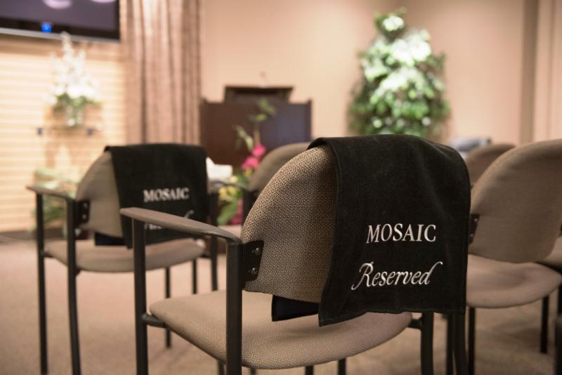 Mosaic Funeral Cremation & Cemetery Services - Photo 4