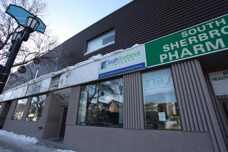 South Sherbrook Therapy - Photo 1