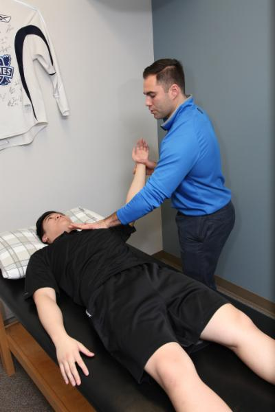 South Sherbrook Therapy - Photo 8