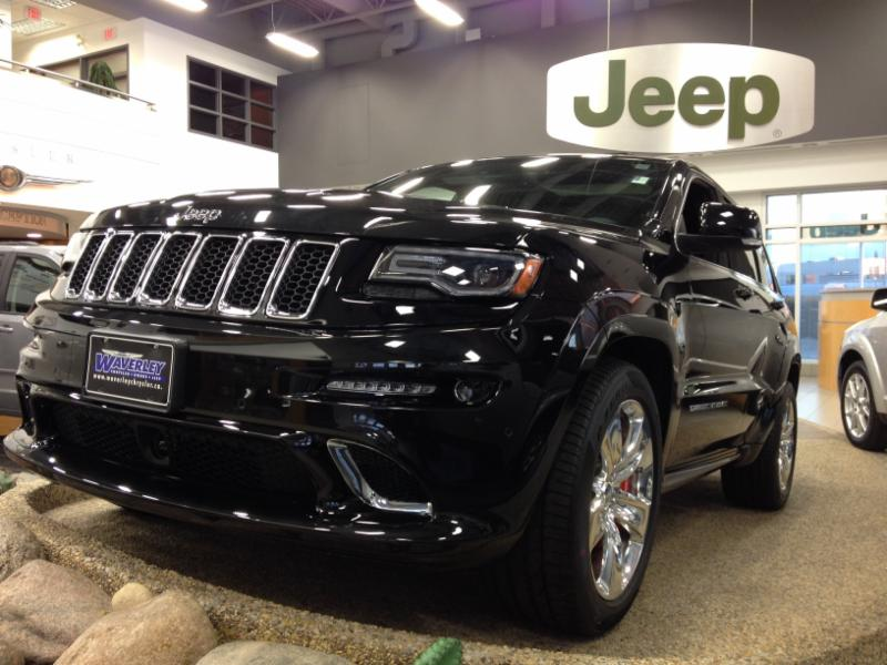 Waverley Chrysler Dodge Jeep - Photo 9