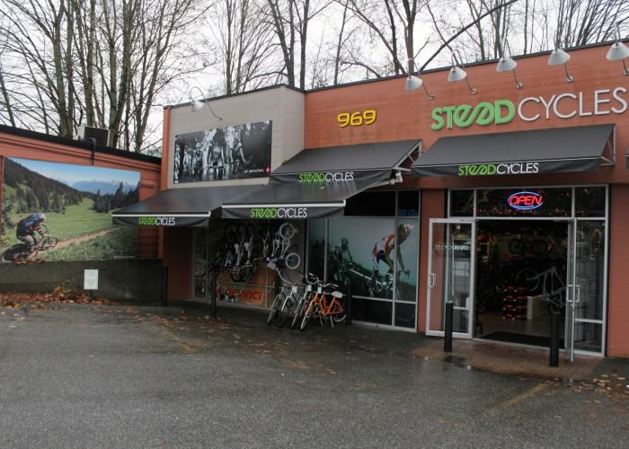 Steed Cycles - Photo 4