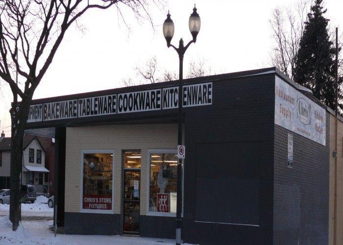 Chris' Store Fixtures - Photo 4