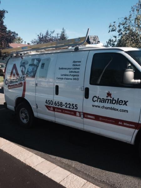 CHAMBLEX - Photo 1