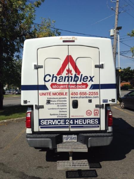 CHAMBLEX - Photo 3