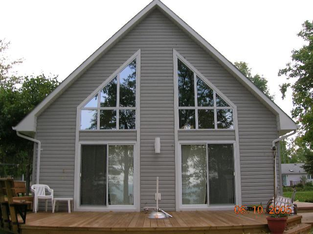 Exterior Finishing - Photo 9