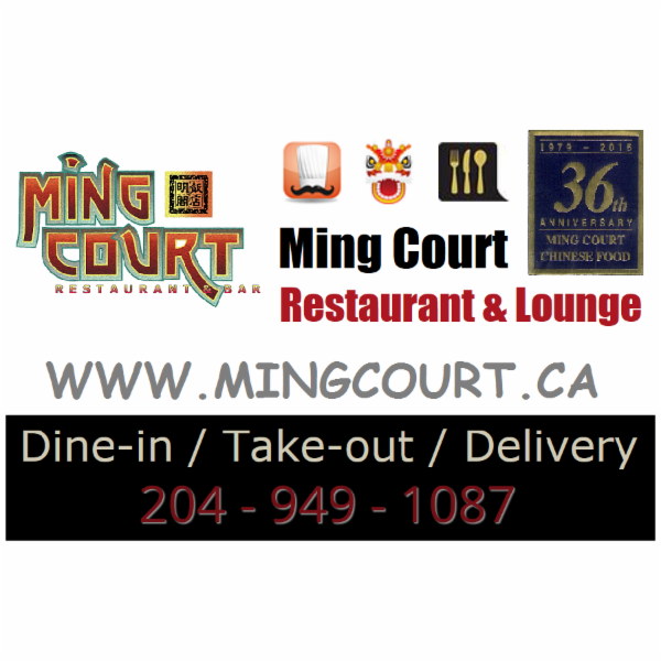 Ming Court Chinese Food - Photo 1