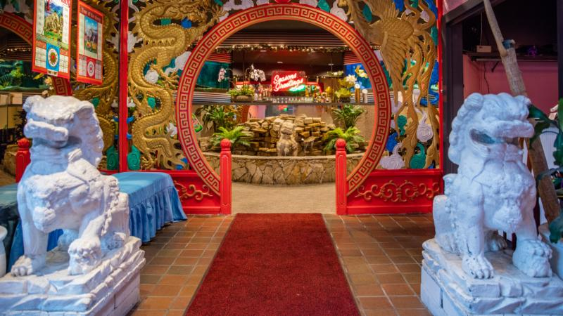 Ming's Restaurant - Photo 2