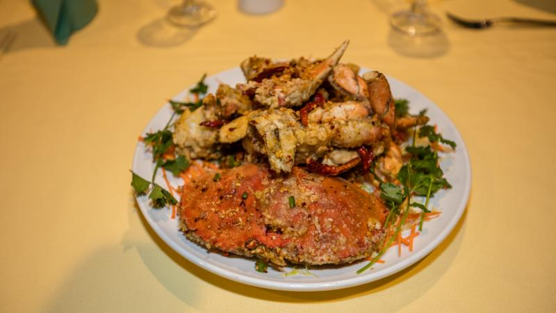 Ming's Restaurant - Photo 7