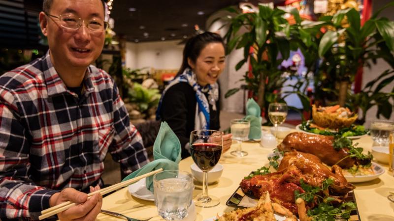 Ming's Restaurant - Photo 9