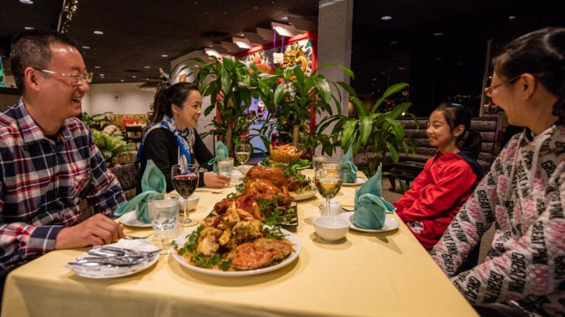 Ming's Restaurant - Photo 10