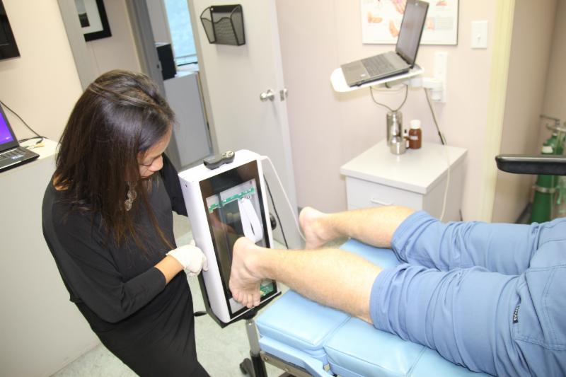 Mississauga Podiatry Associates - Photo 5