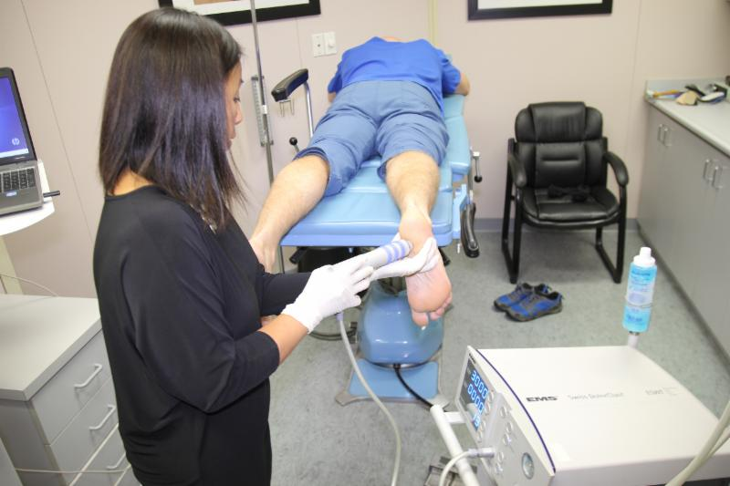 Mississauga Podiatry Associates - Photo 7