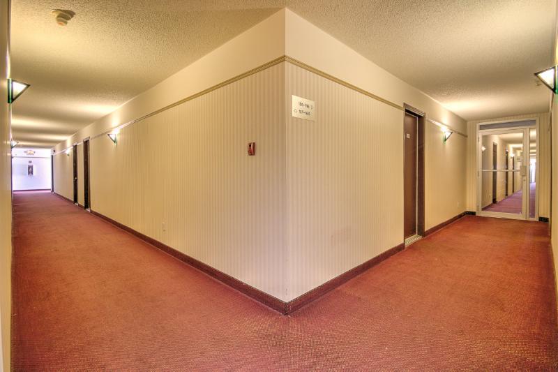 Motel Pignons Rouges - Photo 7