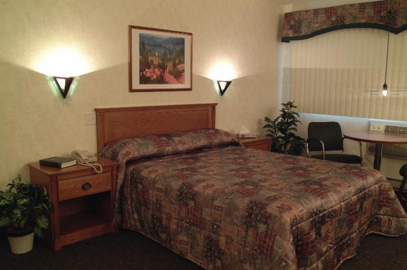 Motel Pignons Rouges - Photo 6