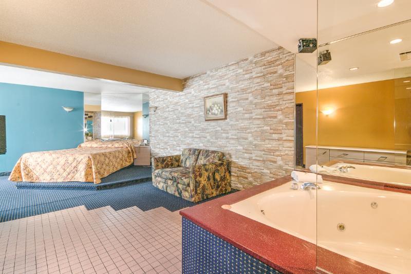 Motel Pignons Rouges - Photo 10