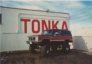 Tonka 4-Wheel Drive Ltd - Photo 6