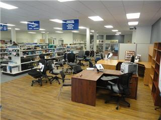 Office Supply Centre - Photo 9