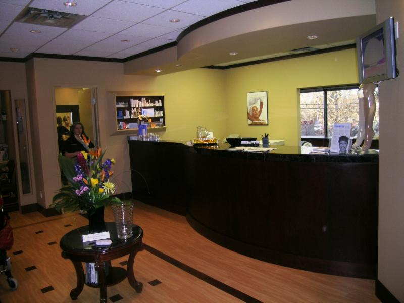 The Vein Treatment Centre - Photo 4