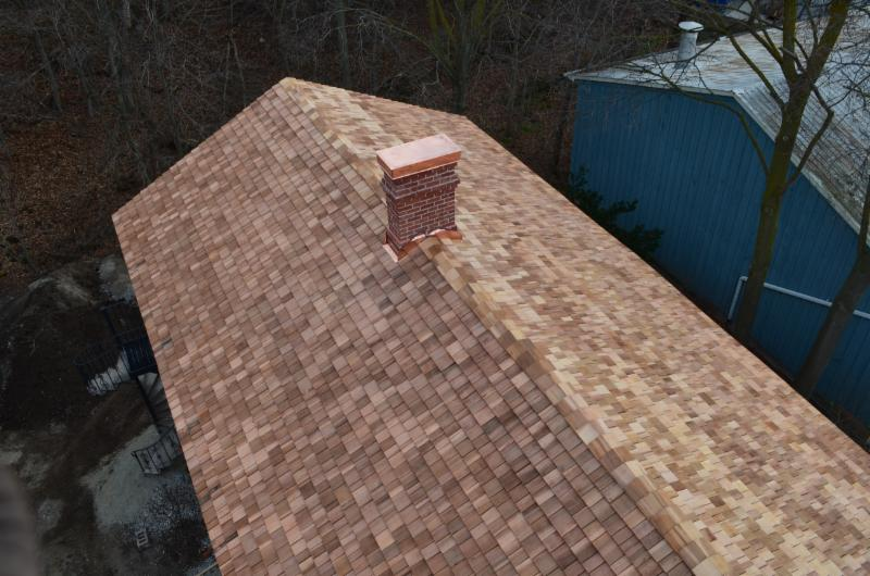 Findlay Roofing Inc - Photo 2