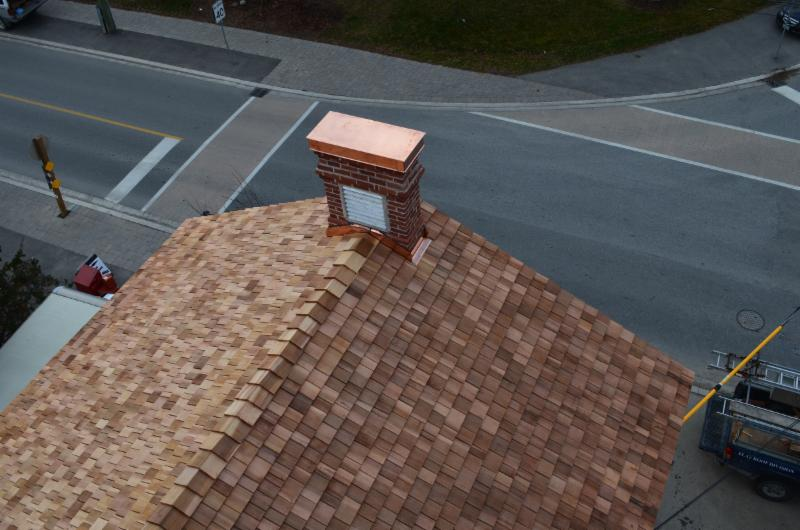 Findlay Roofing Inc - Photo 1