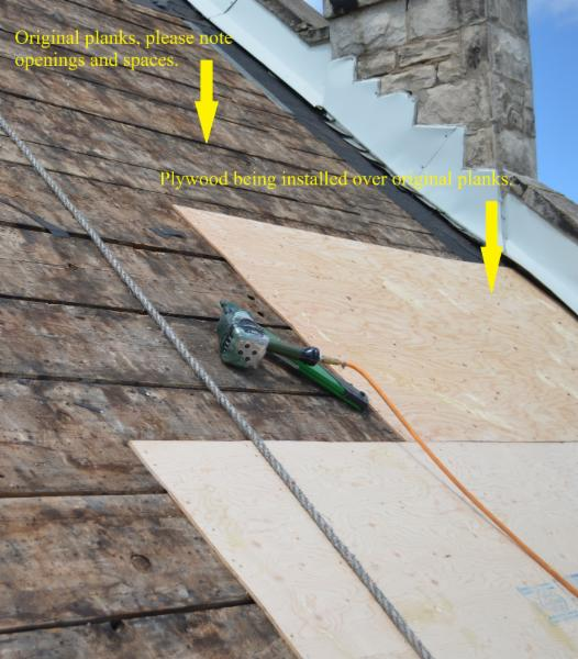 Findlay Roofing Inc - Photo 3