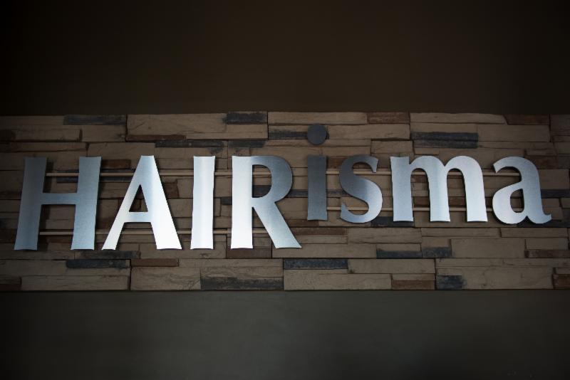 Hairisma Ltd - Photo 1