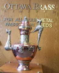 Ottawa Brass Ltd - Photo 7