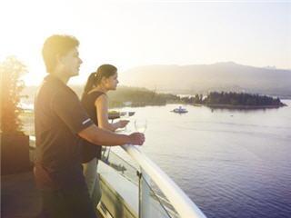 Pan Pacific Vancouver - Photo 4