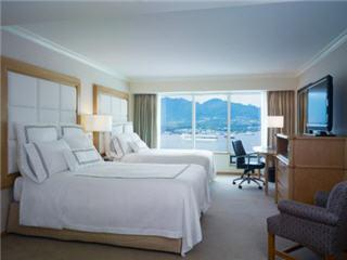 Pan Pacific Vancouver - Photo 2