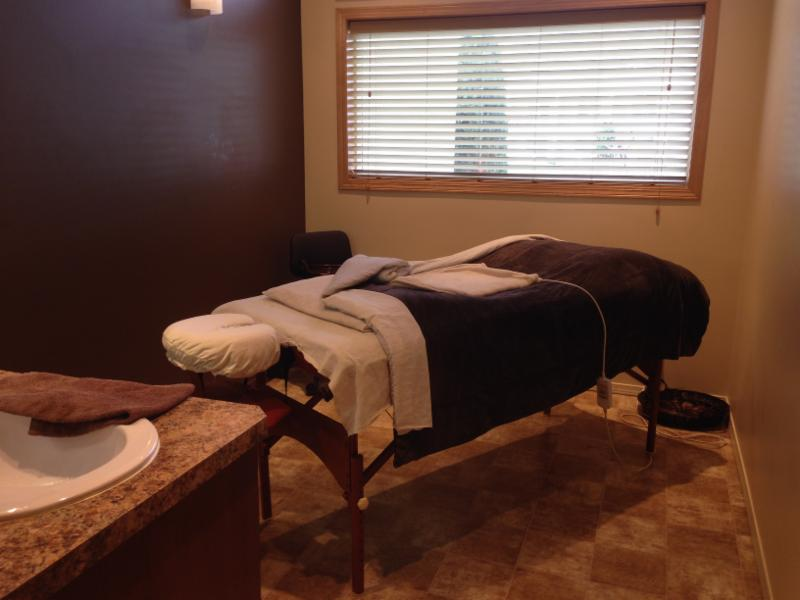 The Wellness Spa - Photo 6