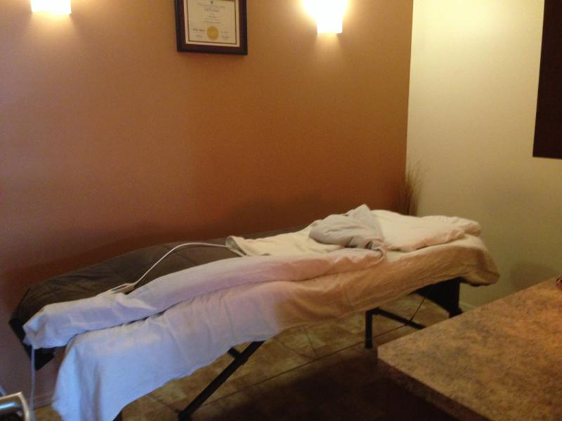 The Wellness Spa - Photo 8