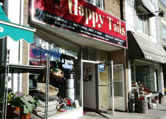 Happy Tails Dog Spa - Photo 3