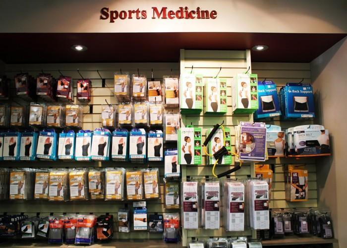 Hawkstone Pharmacy & Home Health Care - Photo 2