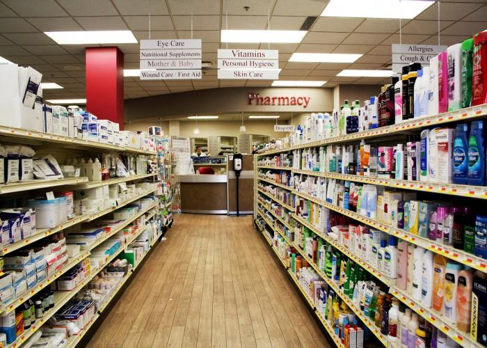 Hawkstone Pharmacy & Home Health Care - Photo 3
