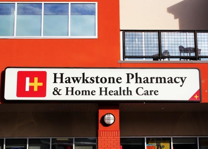 Hawkstone Pharmacy & Home Health Care - Photo 4