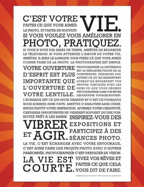 Photo Service Ltée - Photo 9