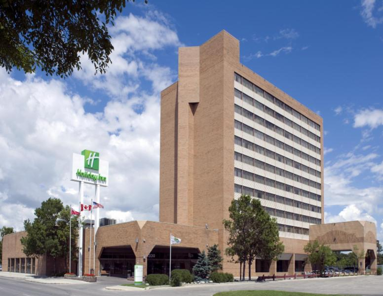 Holiday Inn Winnipeg-South - Photo 1