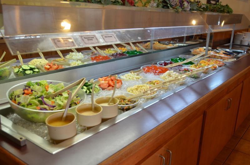 Hong Kong House Restaurant - Photo 1
