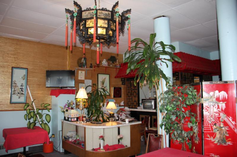 The House Of Mei Mei - Photo 1