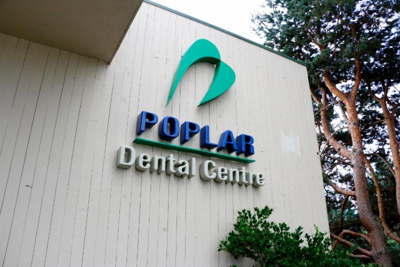 Poplar Dental Centre - Photo 10