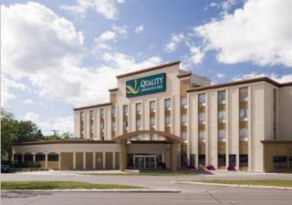 Quality Inn & Suites Choice Hotels - Photo 1