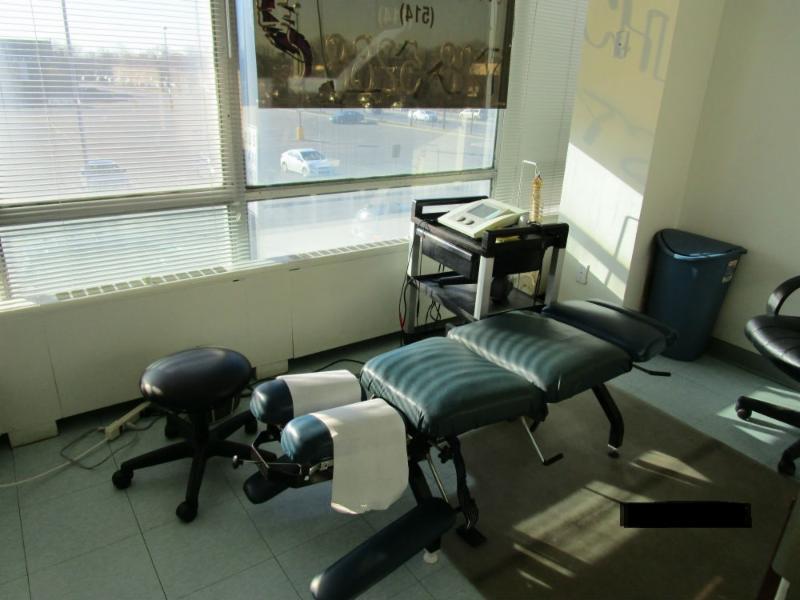 Clinique Chiropratique Dre Thi Dao Nguyen - Photo 3