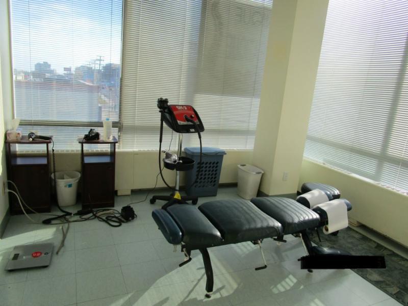 Clinique Chiropratique Dre Thi Dao Nguyen - Photo 12
